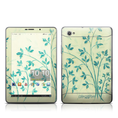 Samsung Galaxy Tab 7.7 Skin - Beauty Branch