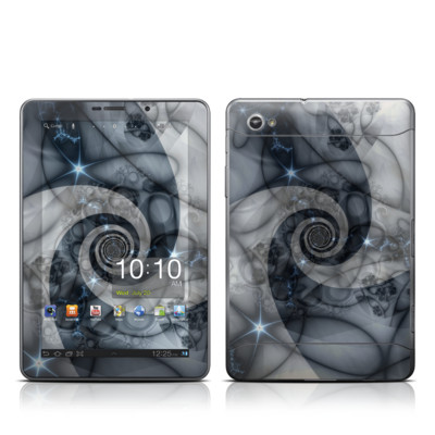 Samsung Galaxy Tab 7.7 Skin - Birth of an Idea