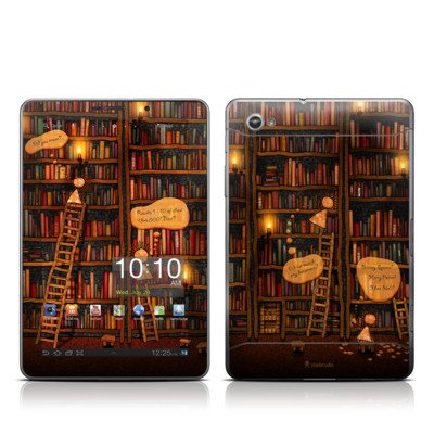 Samsung Galaxy Tab 7.7 Skin - Google Data Center