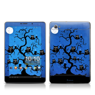 Samsung Galaxy Tab 7.7 Skin - Internet Cafe