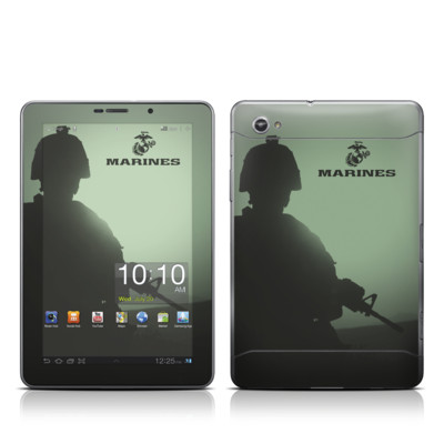 Samsung Galaxy Tab 7.7 Skin - Night Vision