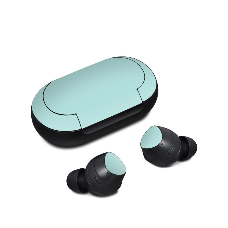 Samsung Galaxy Buds Skin Solid State Mint By Solid