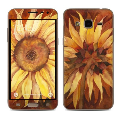 Samsung Galaxy J3 Skin - Autumn Beauty