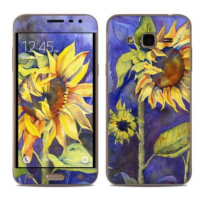 Samsung Galaxy J3 Skin - Day Dreaming