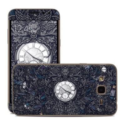 Samsung Galaxy J3 Skin - Time Travel