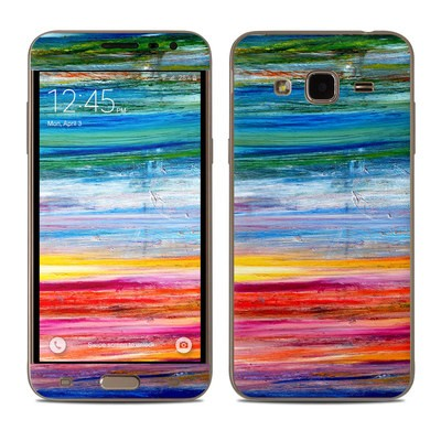 Samsung Galaxy J3 Skin - Waterfall