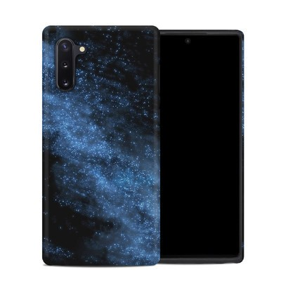 Samsung Galaxy Note 10 Hybrid Case - Milky Way
