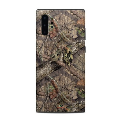 Samsung Galaxy Note 10 Plus Skin - Break-Up Country