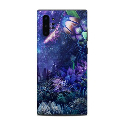 Samsung Galaxy Note 10 Plus Skin - Transcension