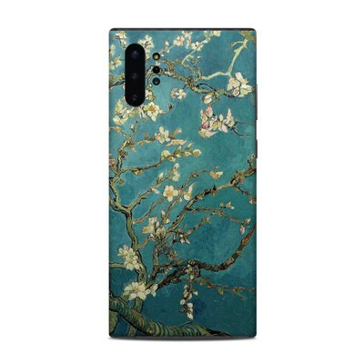 Samsung Galaxy Note 10 Plus Skin - Blossoming Almond Tree