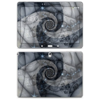Samsung Galaxy Note 10.1 2014 Skin - Birth of an Idea