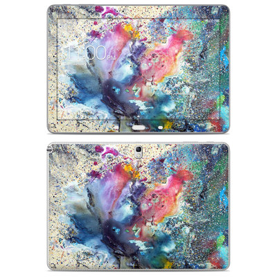 Samsung Galaxy Note 10.1 2014 Skin - Cosmic Flower