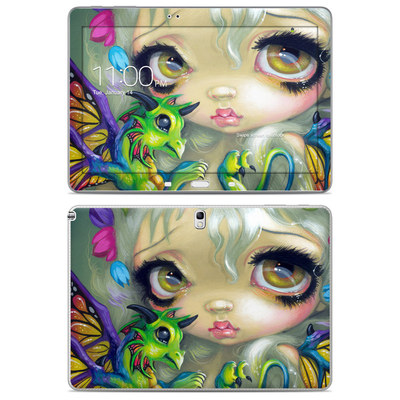 Samsung Galaxy Note 10.1 2014 Skin - Dragonling
