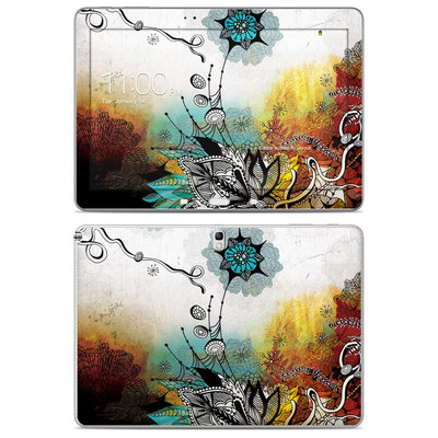 Samsung Galaxy Note 10.1 2014 Skin - Frozen Dreams