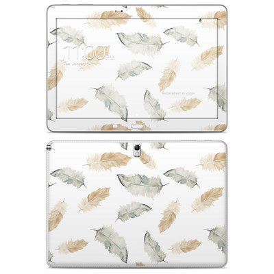 Samsung Galaxy Note 10.1 2014 Skin - Feathers