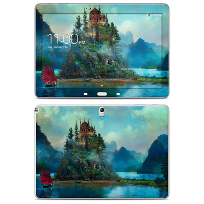 Samsung Galaxy Note 10.1 2014 Skin - Journey's End
