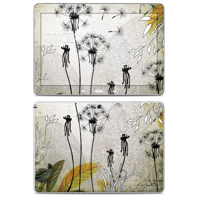 Samsung Galaxy Note 10.1 2014 Skin - Little Dandelion