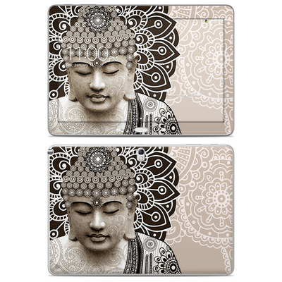 Samsung Galaxy Note 10.1 2014 Skin - Meditation Mehndi