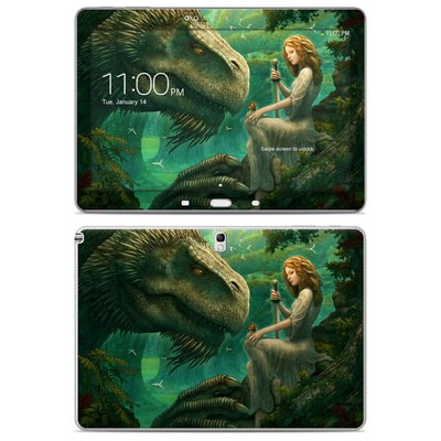 Samsung Galaxy Note 10.1 2014 Skin - Playmates