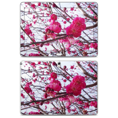 Samsung Galaxy Note 10.1 2014 Skin - Spring In Japan