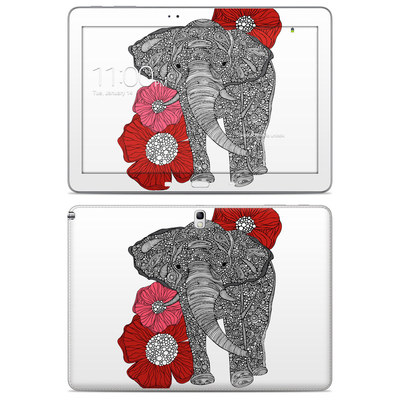 Samsung Galaxy Note 10.1 2014 Skin - The Elephant