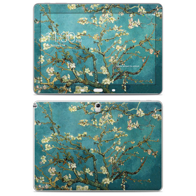 Samsung Galaxy Note 10.1 2014 Skin - Blossoming Almond Tree