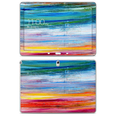 Samsung Galaxy Note 10.1 2014 Skin - Waterfall