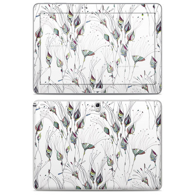 Samsung Galaxy Note 10.1 2014 Skin - Wildflowers