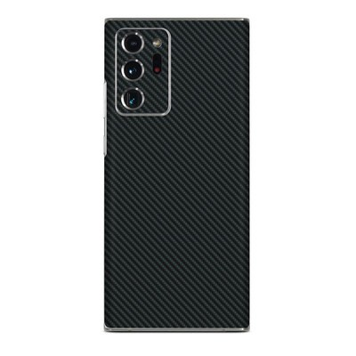 Samsung Galaxy Note 20 Ultra Skin - Carbon