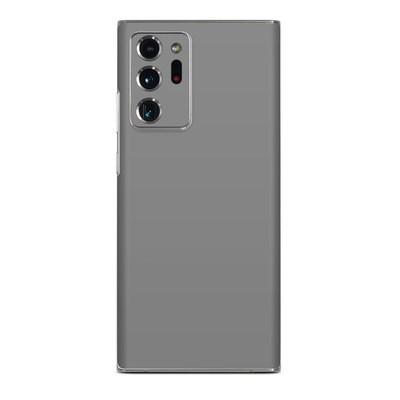 Samsung Galaxy Note 20 Ultra Skin - Solid State Grey