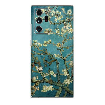 Samsung Galaxy Note 20 Ultra Skin - Blossoming Almond Tree