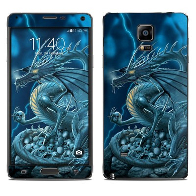 Samsung Galaxy Note 4 Skin - Abolisher