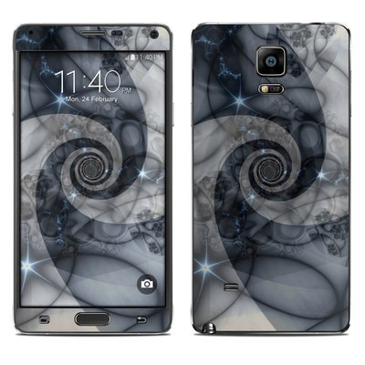 Samsung Galaxy Note 4 Skin - Birth of an Idea