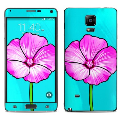 Samsung Galaxy Note 4 Skin - Blush