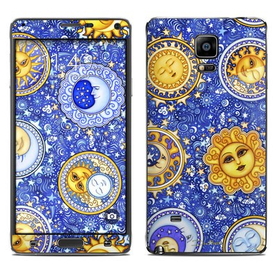 Samsung Galaxy Note 4 Skin - Heavenly