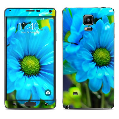Samsung Galaxy Note 4 Skin - In Sympathy