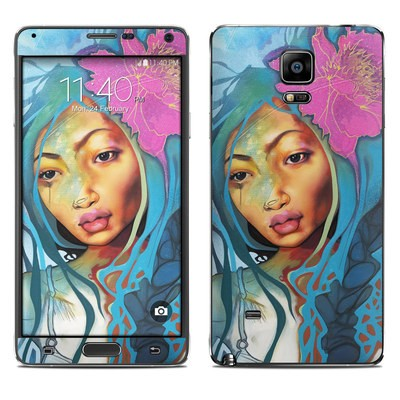 Samsung Galaxy Note 4 Skin - Madex