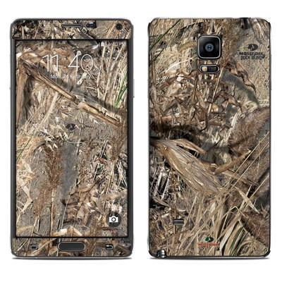 Samsung Galaxy Note 4 Skin - Duck Blind