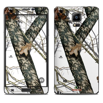 Samsung Galaxy Note 4 Skin - Winter