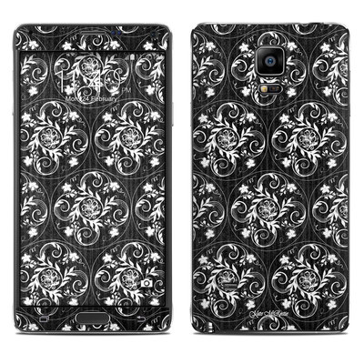 Samsung Galaxy Note 4 Skin - Sophisticate