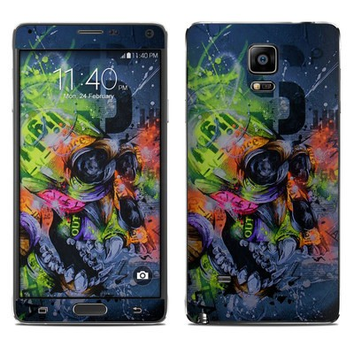 Samsung Galaxy Note 4 Skin - Speak