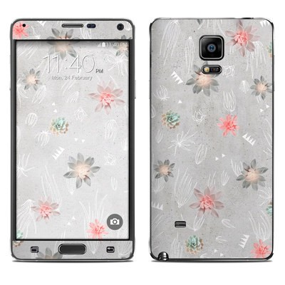 Samsung Galaxy Note 4 Skin - Sweet Nectar