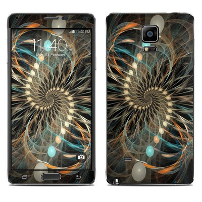 Samsung Galaxy Note 4 Skin - Vortex