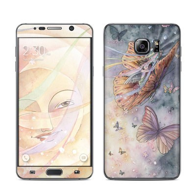 Samsung Galaxy Note 5 Skin - You Will Always Be