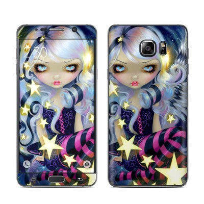 Samsung Galaxy Note 5 Skin - Angel Starlight