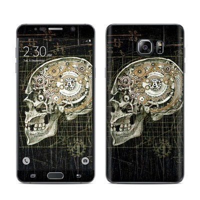 Samsung Galaxy Note 5 Skin - Anima Autonima