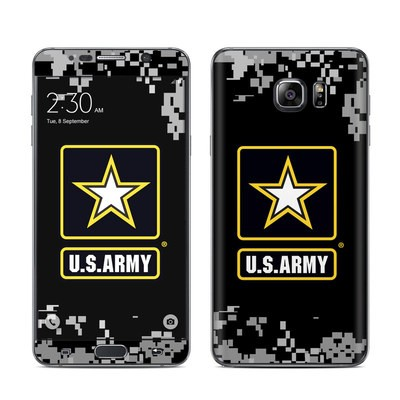 Samsung Galaxy Note 5 Skin - Army Pride