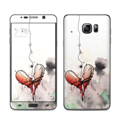 Samsung Galaxy Note 5 Skin - Blood Ties