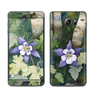 Samsung Galaxy Note 5 Skin - Colorado Columbines