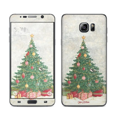 Samsung Galaxy Note 5 Skin - Christmas Wonderland